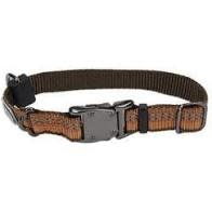 "Coastal Pet Coastal K9 Desert Orange 5/8"" Extra Small Adjustable Collar Product Image"