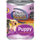 Tuffy's NutriSource  Puppy Chicken and Rice Dog Can 13oz Product Image