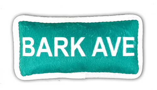 Bark Appeal Bark Appeal Bark Ave Plush Toy Product Image