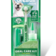 Tropiclean Tropiclean Fresh Breath Oral Care Kit Small Product Image