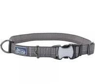 "Coastal Pet Coastal K9vMountain Grey 1"" Small/Medium Collar Product Image"