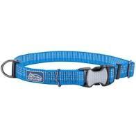 "Coastal Coastal K9 Lake Blue 1"" Small/Medium Collar Product Image"