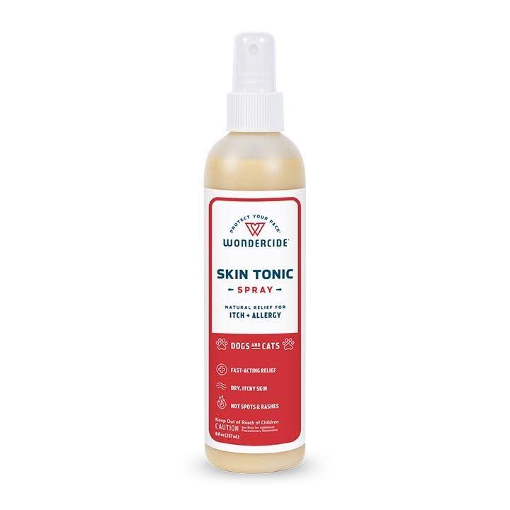 Wondercide Wondercide Skin Tonic Itch Spray  8oz Product Image