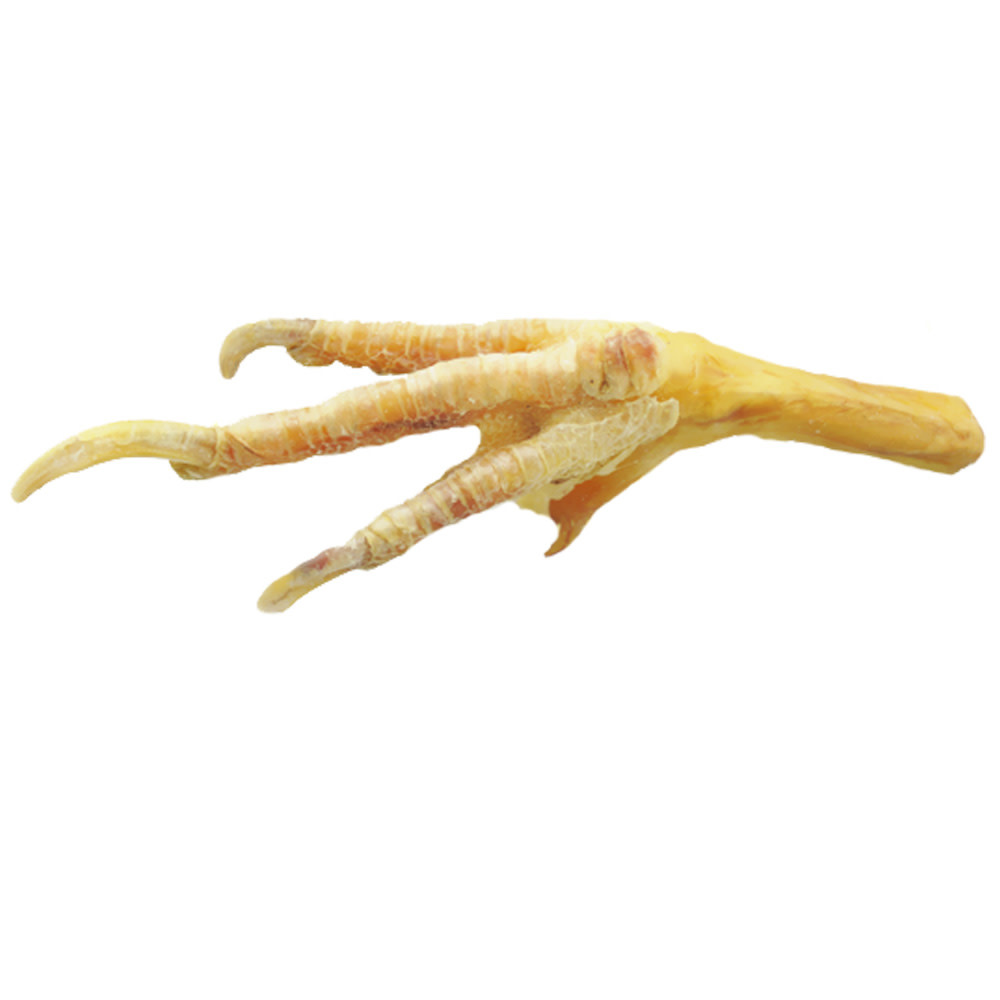 Barkworthies Barkworthies Chicken Feet Product Image