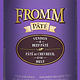 Fromm Fromm Venison & Beef Pate Dog Can 12.2oz Product Image