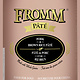 Fromm Fromm Pork & Brown Rice Pate Dog Can 12.2oz Product Image