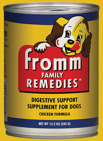 Fromm Fromm Remedies Digestive Support Chicken Formula 12.2oz Product Image