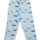 Dog is Good Never Sleep Alone PJ Pants Small/Medium Product Image