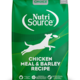 Nutrisource NutriSource Choice Chicken Meal & Barley 5lbs Product Image