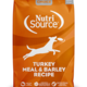 Nutrisource NutriSource Choice Turkey & Barley 5lbs Product Image