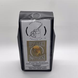 Adventurer's Coffee Co. Faire Maiden Blonde Roast Coffee 12oz Product Image