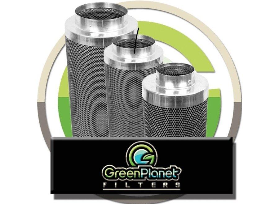 "GP  Phresh Carbon Filter 175 cfm - 4"" x 6""L"