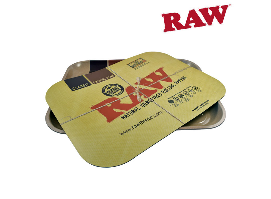 RAW Rolling tray cover LG Original
