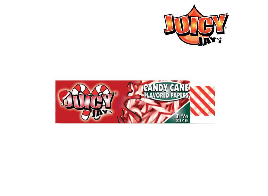 Juicy jay candy cane 1 1/4