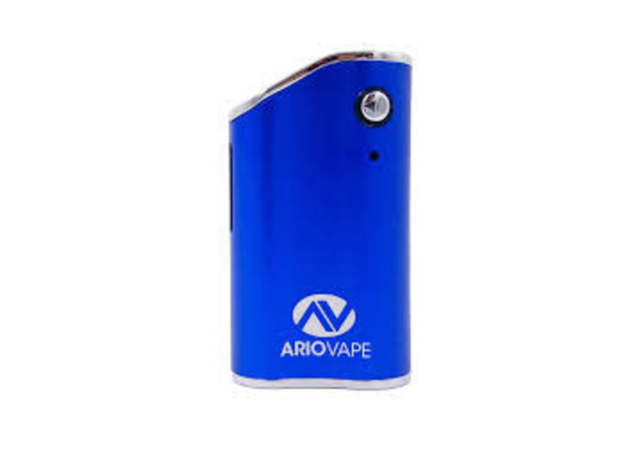 Ario Vape Contour max vape battery  red/blue/black/silver/purple