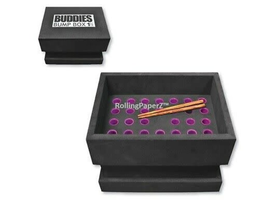 Buddies Bump Box 1.25