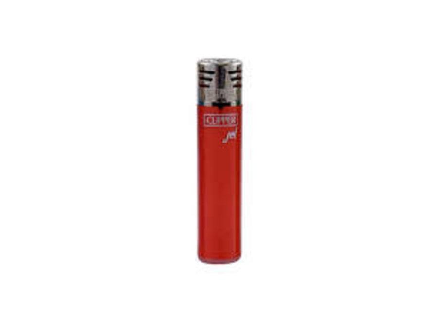 Clipper Lighter Jet Flame Solid single