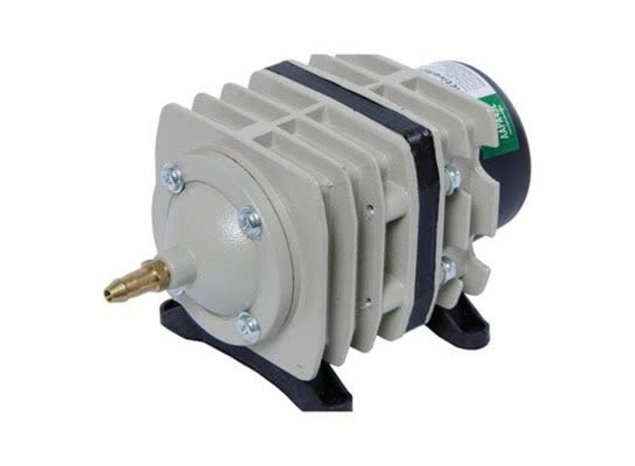 45L/m air pump active aqua 6 outlet