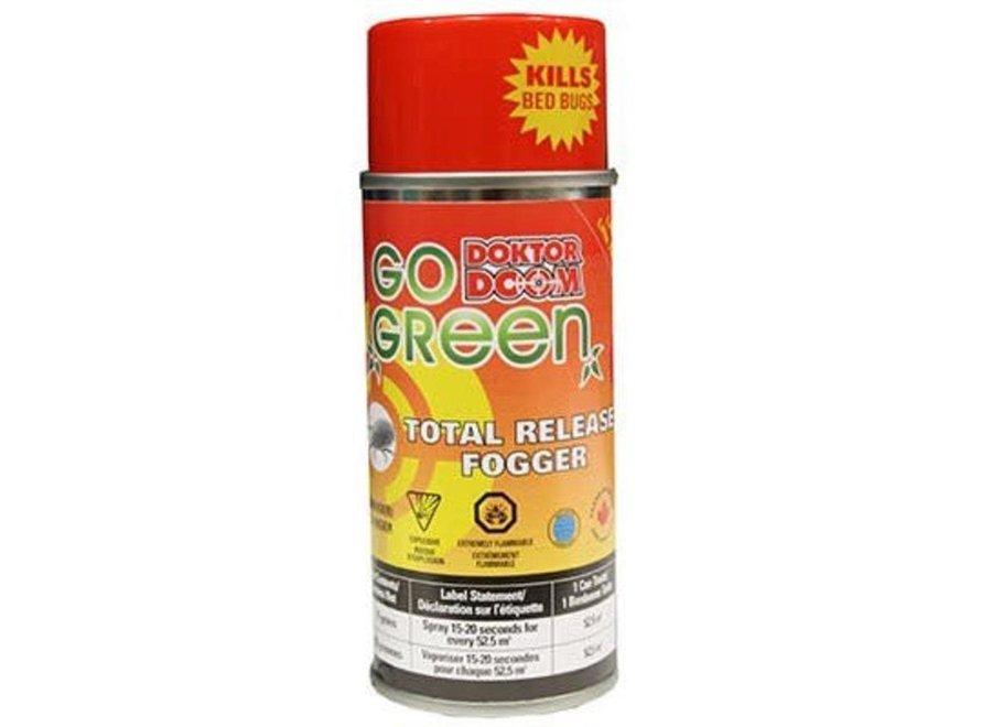 Doktor Doom Total Release Fogger 70 g