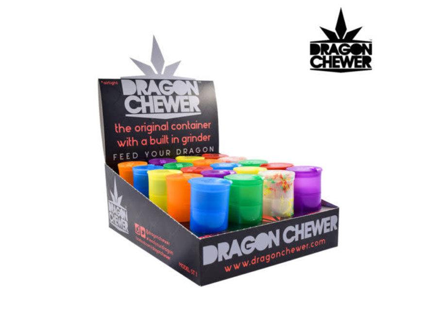 Dragon Shredtainer box