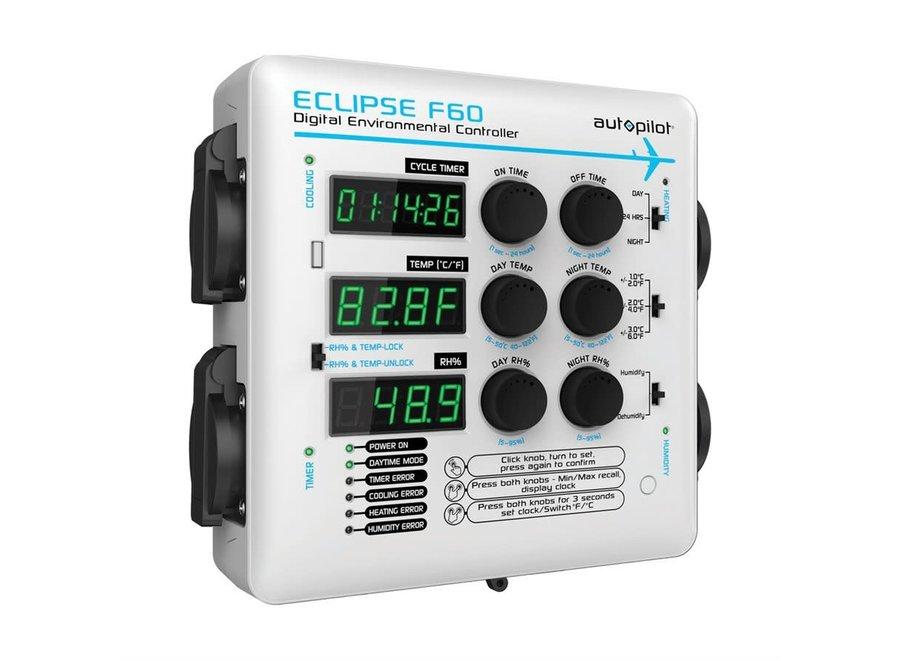 Eclipse F60 Digital Enviromental Controller