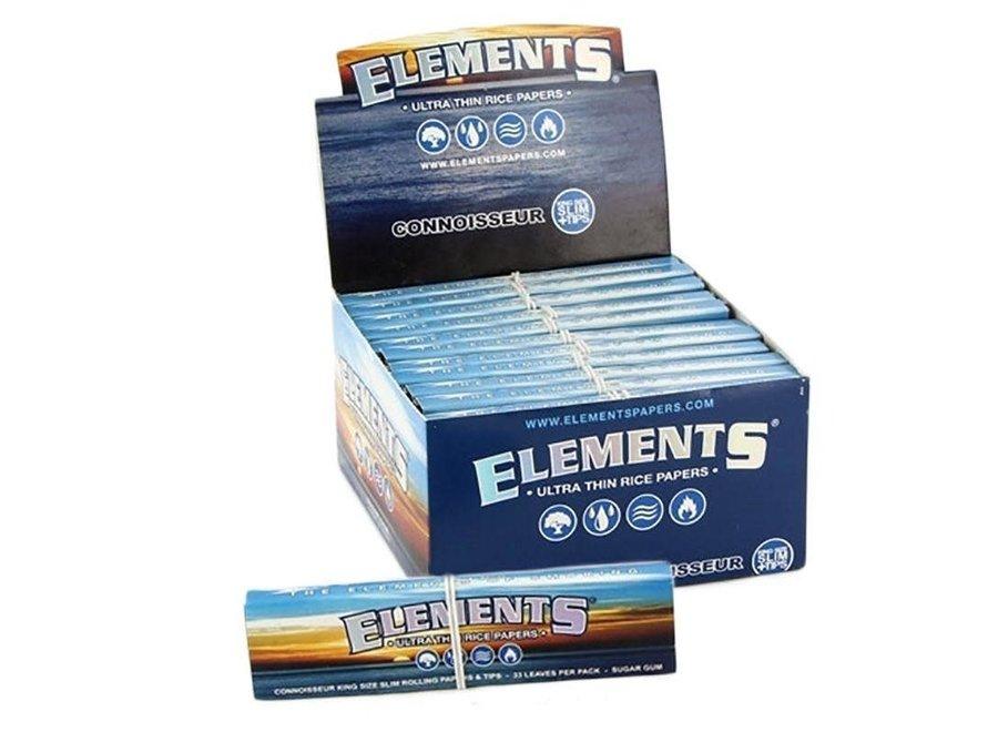 Element 1.25 Connoisseur Box