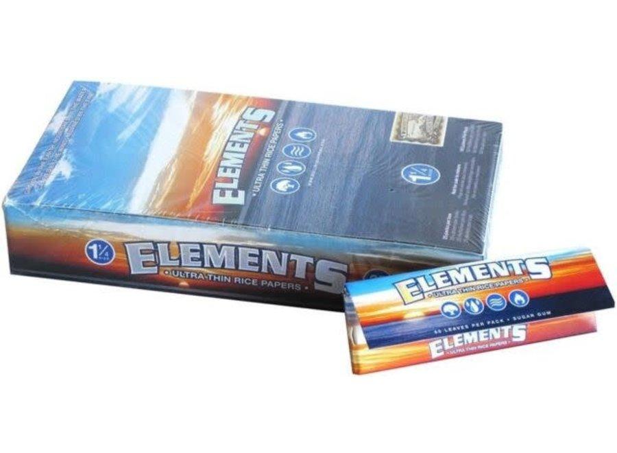 Element 1.25 Rice Paper Box