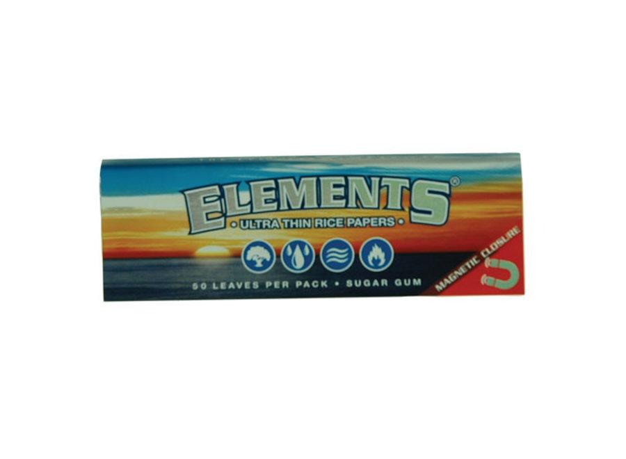 Element 1.25 Rice Paper single