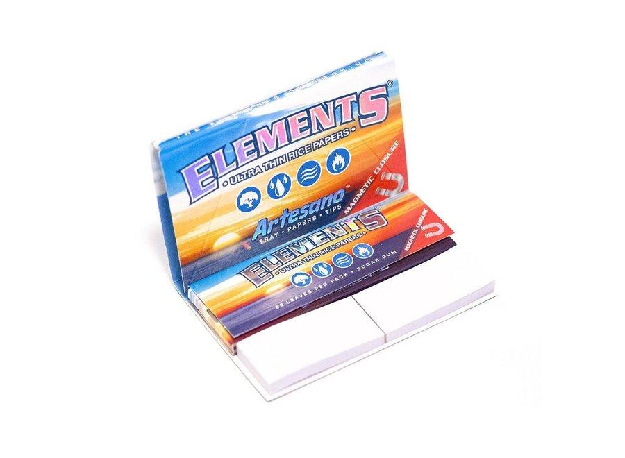 Element Artesano 1.25 single