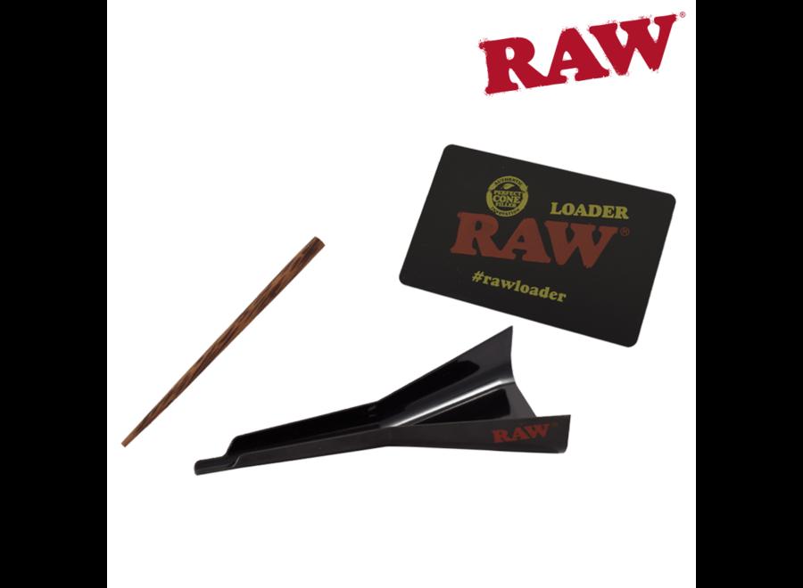 RAW Loader king + 98
