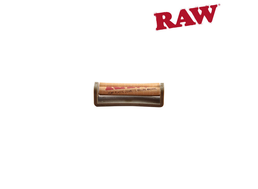 RAW roller 79mm single