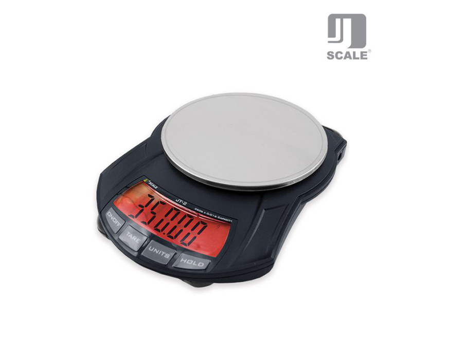 Scale JT2 1000x0.1g