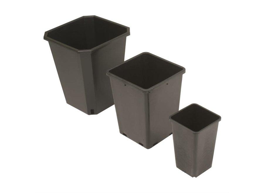 square Pot 18L