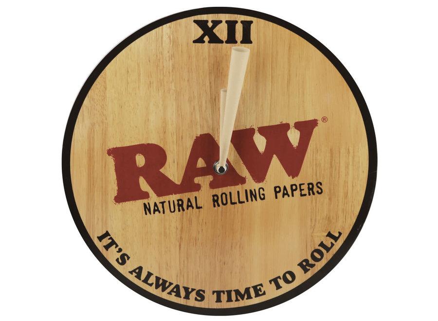RAW Clock
