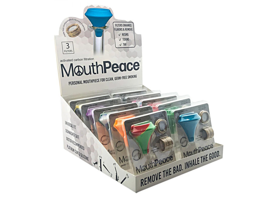 Mouth Peace