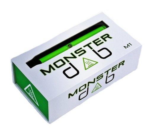 monster dab