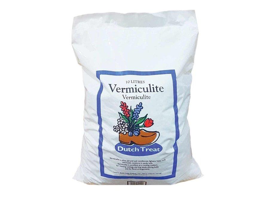 Dutch Treat Vermiculite