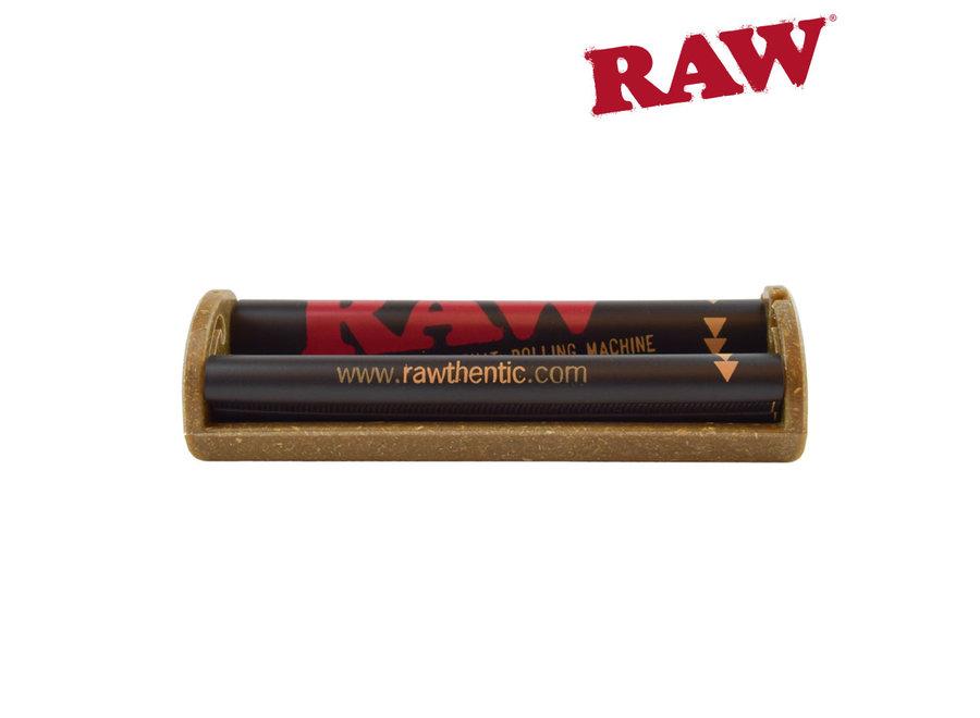 Raw Hemp Plastic Phatty Rolling Machine 125mm