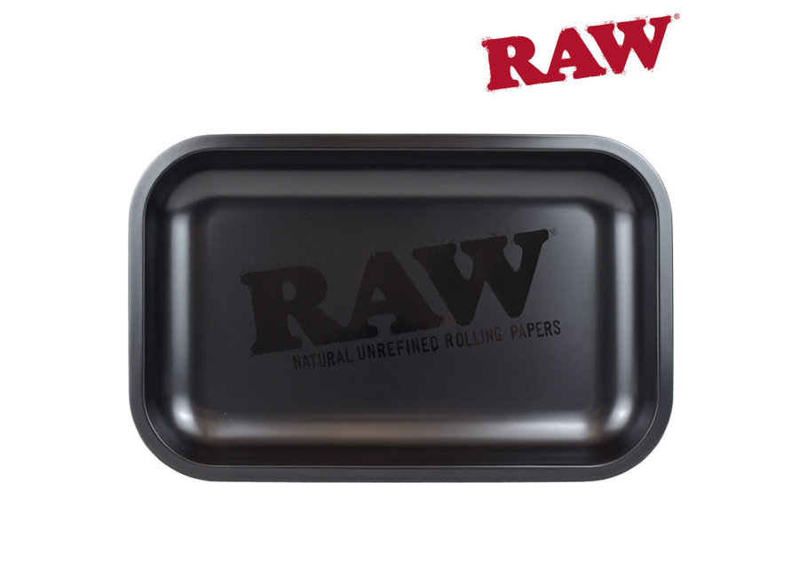 Raw tray murdered small