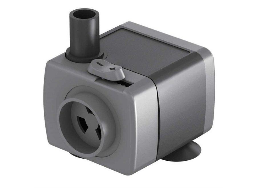 active aqua submersible pump 40gph