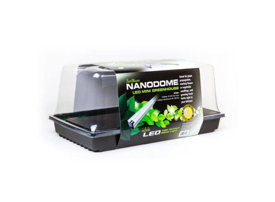 Mini Greenhouse Kit  - LED