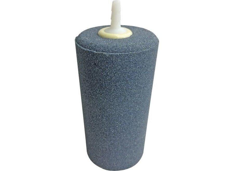 "Active Aqua air stone cylinder medium 2 x 4"""
