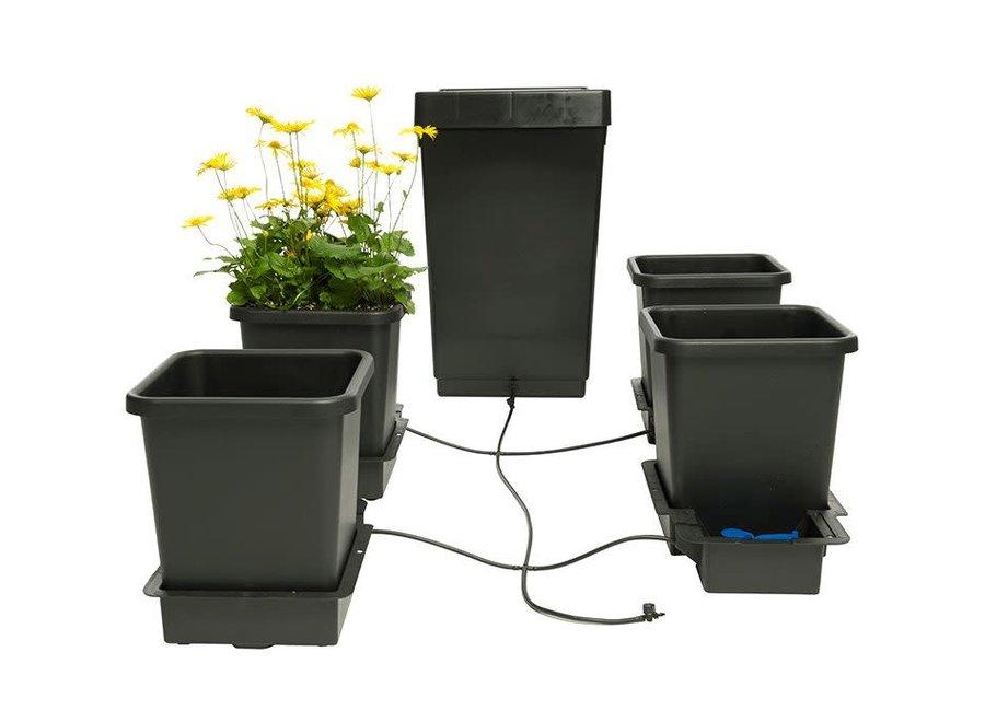 Autopot 4 pot complete system