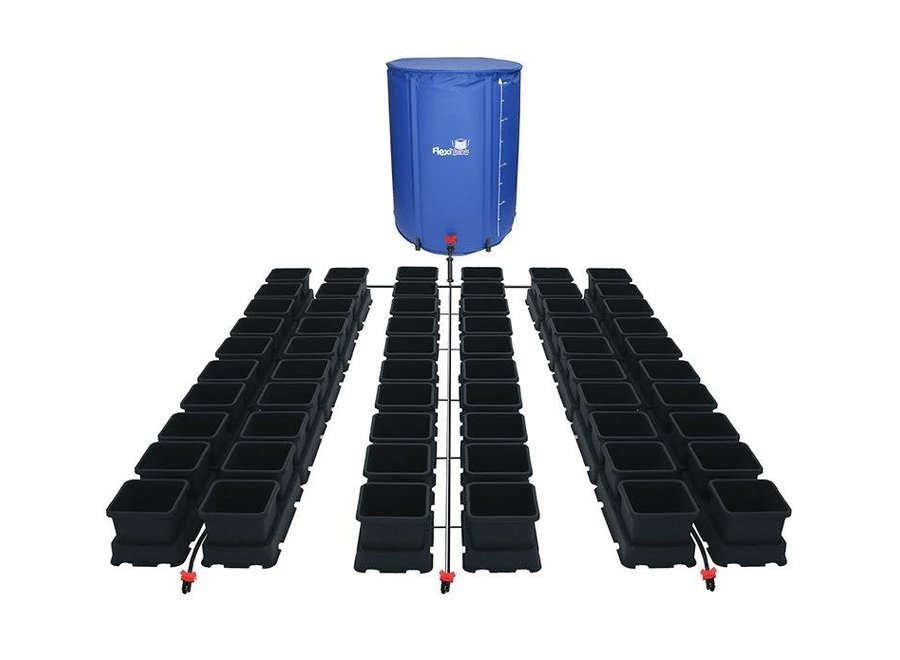 Auto pot easy to grow 100 with 15 litre pots