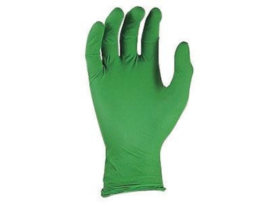 Showa Biodegradable Disposable gloves Large
