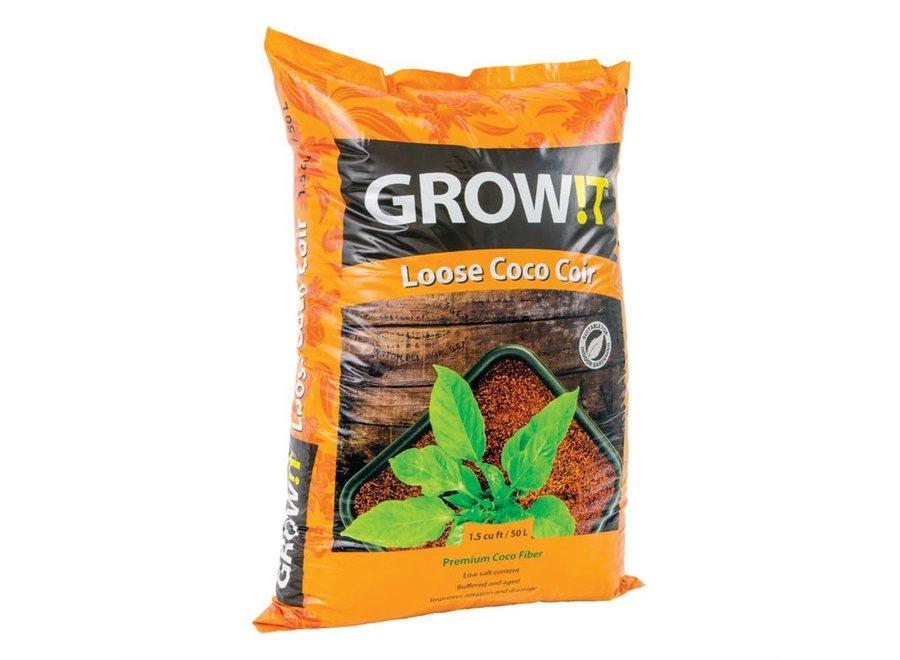 growit loose coco coir