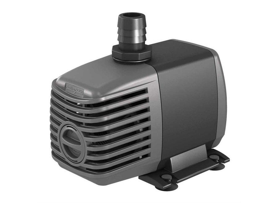 Active aqua submersible 250GPH pump