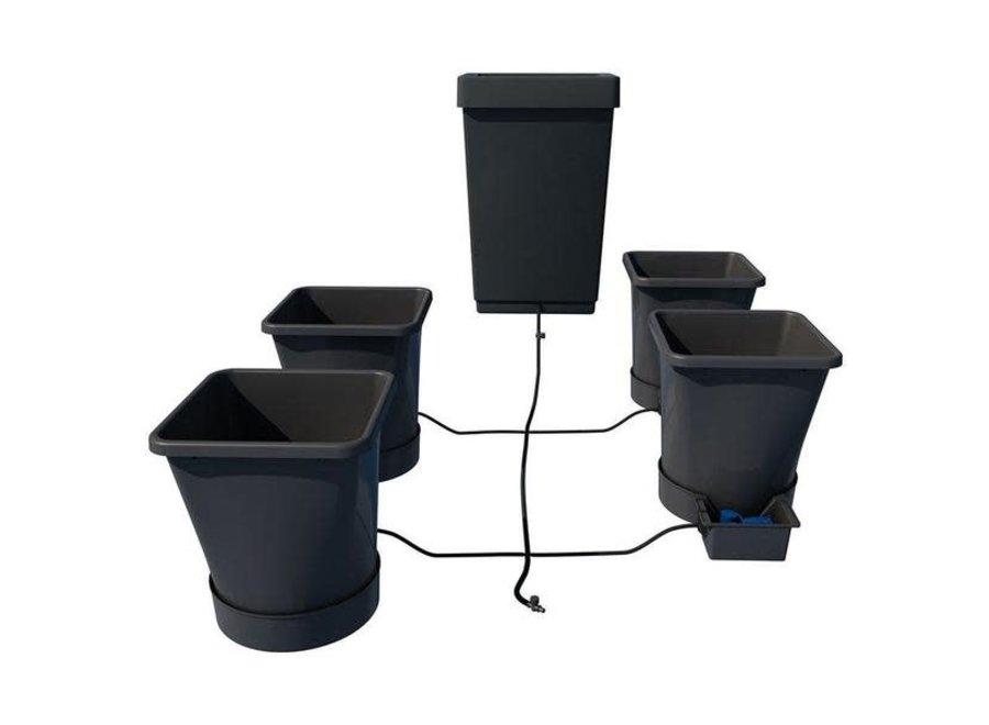 Autopot 4pot XL system