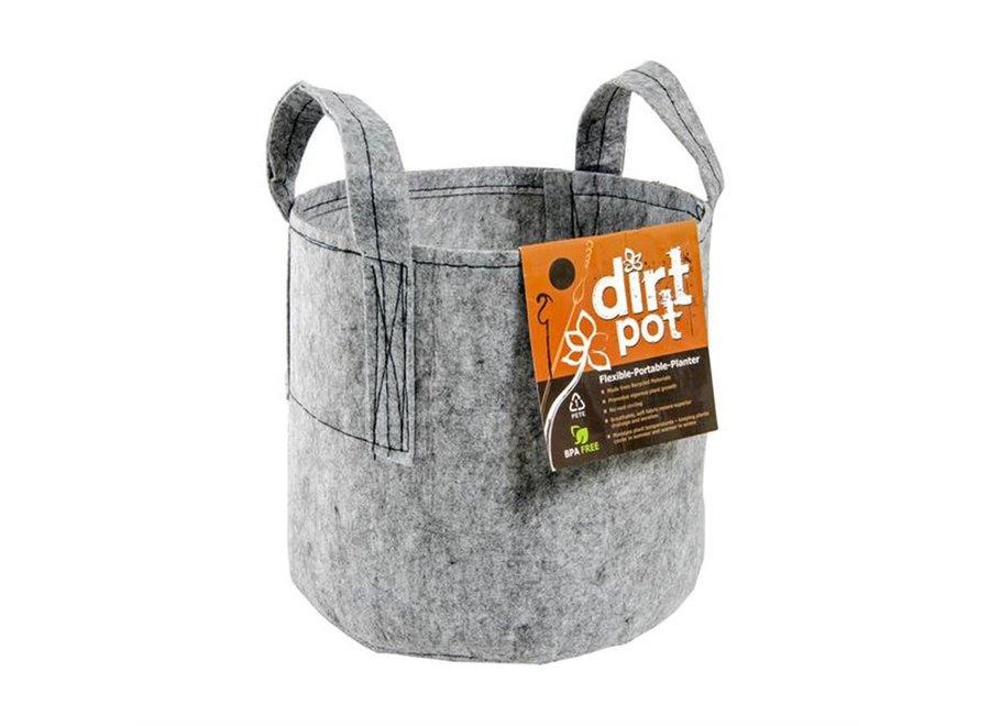 65 gal fabric pot