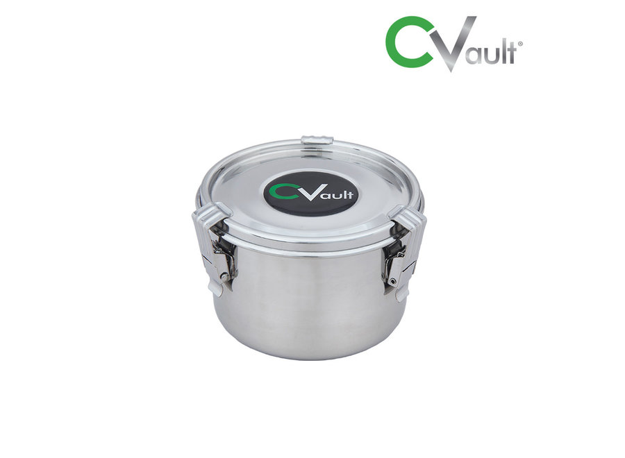 Cvault Container